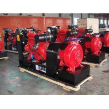8-60 Head lift Deutz Diesel Water Pump