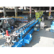 Guide Rail Roll Forming Machine