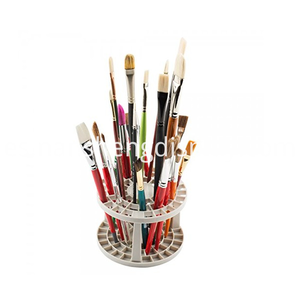 Artist Paint Brush Holder