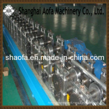 Octagonal Pipe Roll Forming Machine (AF-O70)