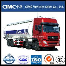Camión cisterna de cemento Dongfeng 8 * 4 30-38m3