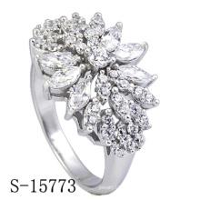 Neue Modeschmuck 925 Sterling Silber Ring