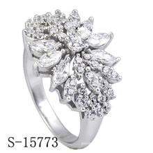 New Fashion Jewelry 925 Sterling Silver Ring