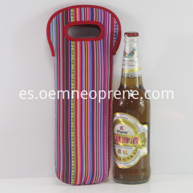 Alt Striped Wine Coolers