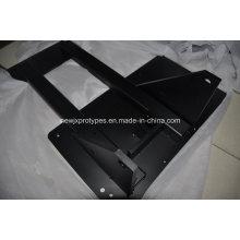 Molde plástico profissional do molde do fabricante que fornece a modelagem por injecção