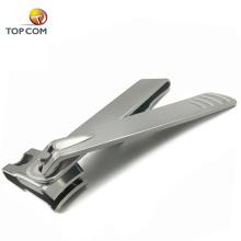 Mini cortador de unhas de ângulo de rotação profissional novo