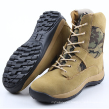 New Style Army Boot with EVA/Rubber Outsole