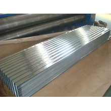 Prepainted Galvanized Weather Resistant Steel Sheet