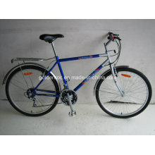 "26"" Steel Frame Mountain Bike (MGN2601)"
