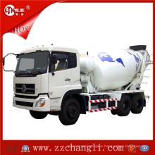 High Quality Concrete Mixer Truck, JAC Concrete Mixer Truck