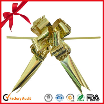 2016 Fancy Small Gift Wrap Pull Bows for Packing Decoration