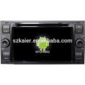 Steady android system 1080P car navigator for Ford Focus with GPS/Bluetooth/TV/3G