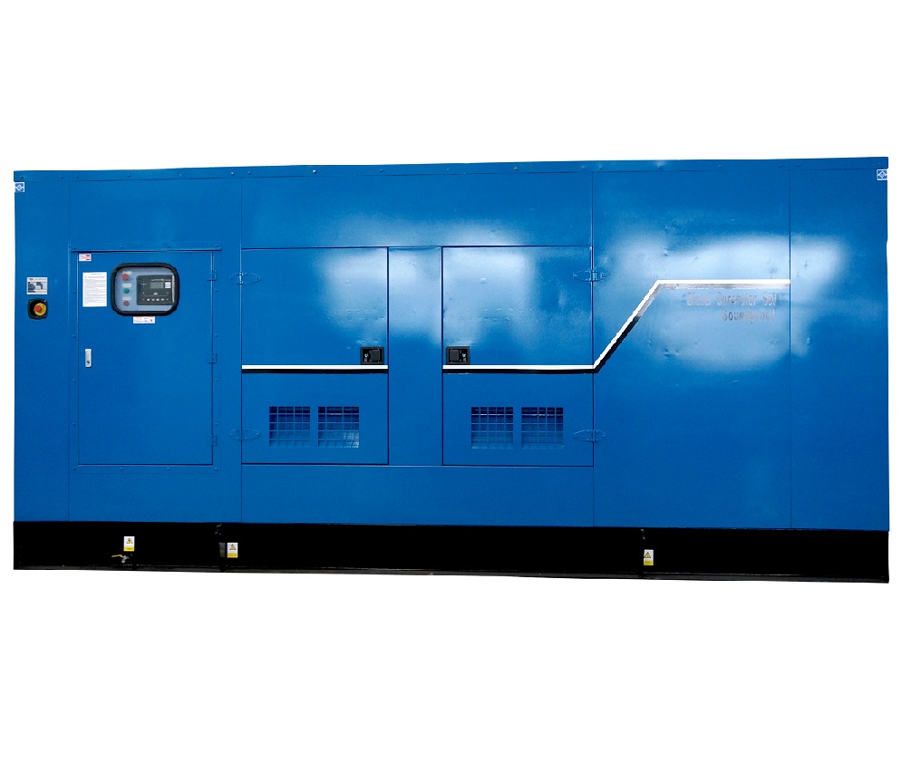 diesel generator set for sale