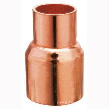 NSF UPC J9002 acoplamento de redução de cobre Redutor de tubo de 1 polegada