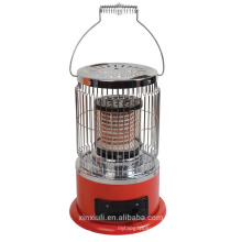 2000W infrared heater with CB CE SASO certificate