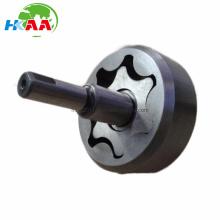 Custom Made Oil Pump Shaft Rotor Assembly for Air Compressor