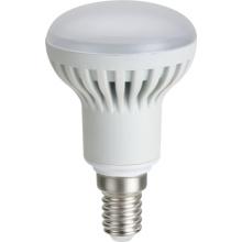 Lâmpada LED alumínio / R50-5630-24 7W-600lm