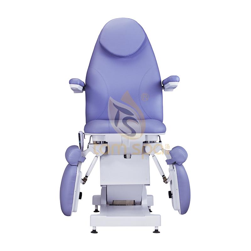 Split Leg Facial Beauty Bed & Chair