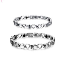 Romantic couples love heart bracelet,matching couple bracelets jewelry