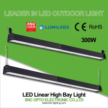 led linear led industrial highbay industrial lighting with 5 years warranty