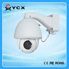 700TVL 1/4 Sony CCD PTZ cámara ptz de alta velocidad al aire libre