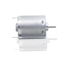 Long Life DC Motor for Hair Dryer Permanent Magnet