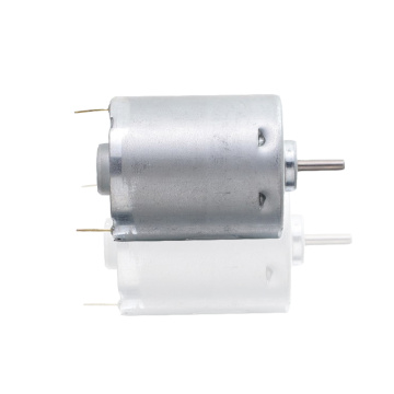 Long Life DC Motor for Hair Dryer