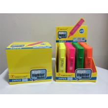 Hochwertige 6 Farben chinesischen fluoreszierenden Stift