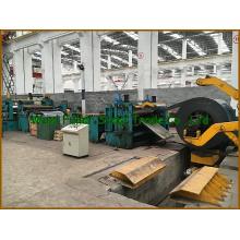 Placa de Aço Carbono ASTM A283 Grade C