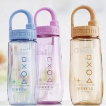 400ML plastic space bottle