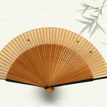 Wholesale ventilateur en bois coloré