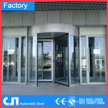 3 & 4 Wings Manual & Automatic Revolving Door Parts