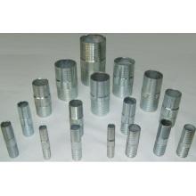 Galvanized Steel Hose Mender