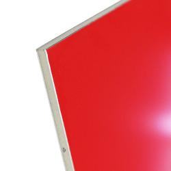 Fire resistance FR B1 aluminum composite panel