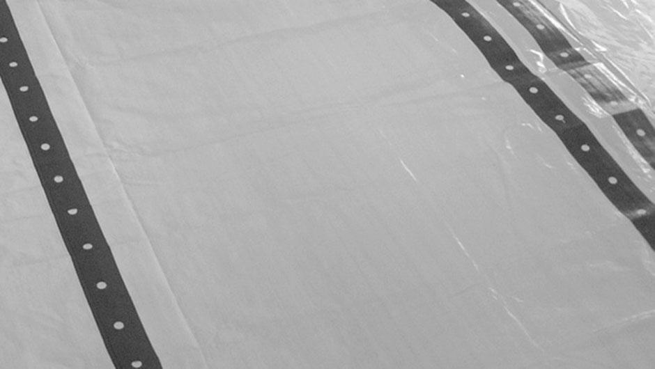 PE tarpaulin sheeting
