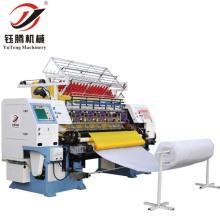 Máquina de coser multiusos computarizada de múltiples agujas YGB64-2-3