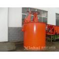 Tanque de lixiviação de agitador para venda