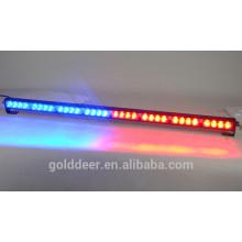 Emergency Vehicles Warning Light Traffic Directional Bar