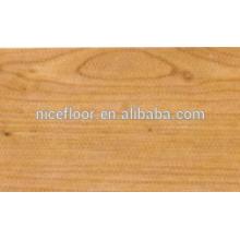 Revestimento de madeira multicamada animador piso de madeira engenharia