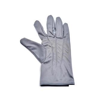 Großhandelspreis Mikrofaserhandschuhe zur Reinigung angepasst
