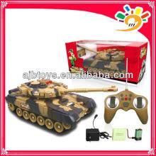 Neues Tank Toy 8CH RC Tank Spielzeug mit Licht und Musik