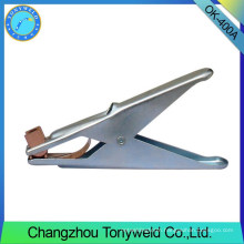 400A Italy OK type tig ground clamp earth clamp