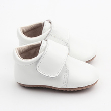 Casual Oxford Leather Fashion Children Boys Shoes