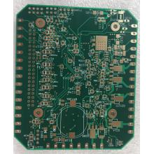 2.4mm Green ENIG  PCB