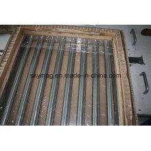 Filtre magnétique personnalisé; Aimant grillé; Barre magnétique