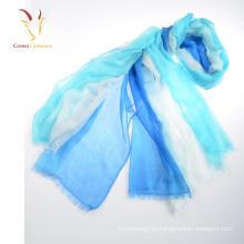 Berühmte Marke Seide Mädchen Schals, Damenmode Schals