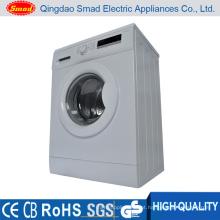 Máquina de lavar automática de carregamento frontal frontal 7kg