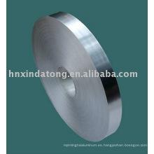 3004 tiras de aluminio