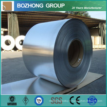 Tapis. No. 1.4122 DIN X39crmo17-1 Bobine d'acier inoxydable