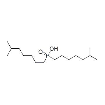 Bis(2,4,4-trimethyl pentyl)phosphinic acid 83411-71-6